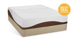 Amerisleep Revere Bed