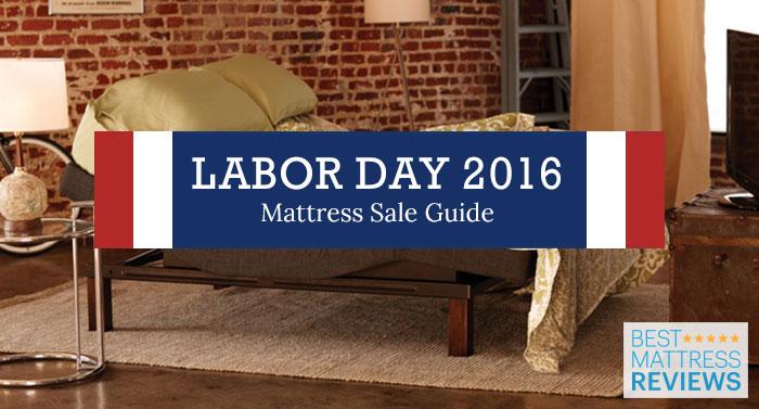 Compare Labor Day mattress sales