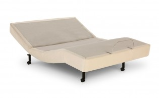Leggett and Platt Prodigy Adjustable Bed