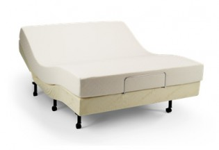 Tempurpedic ERGO-Advanced Adjustable Bed