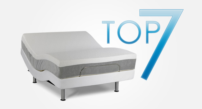 Adjustable Bed Reviews Reveal Top Brands