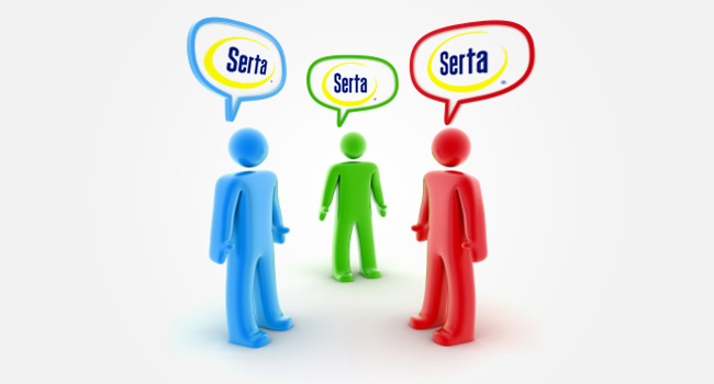 What Shoppers Say: Serta iComfort Reviews