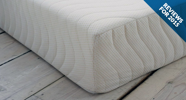 Memory Foam Mattress Reviews: 2013 Edition