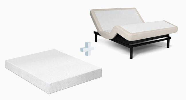 Top Rated Adjustable Air Beds : Adjustable bed mattress car release date