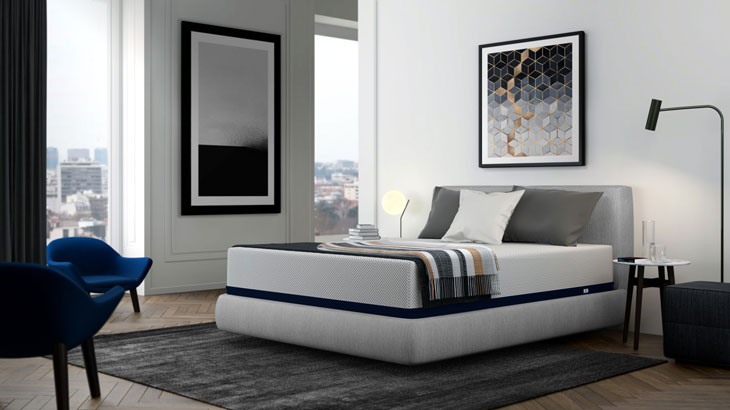Amerisleep Best mattress brand best memory foam