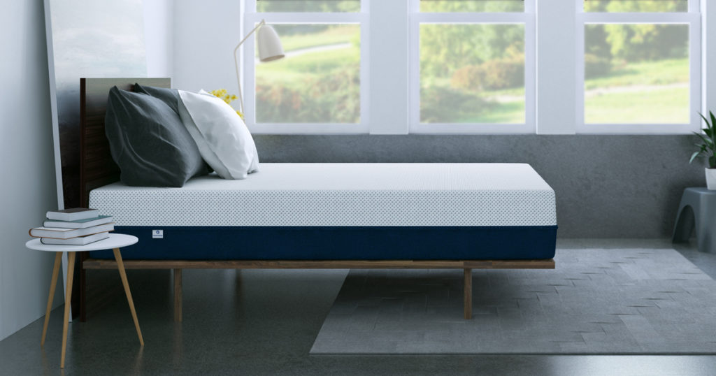 amerisleep's AS3 is a great memorial day sale option