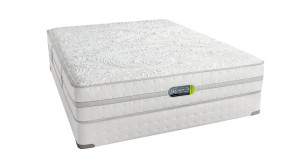 Beautyrest Recharge Hybrid Next Generation 300 Firm