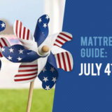 2016 Guide to July 4th Mattress Sales