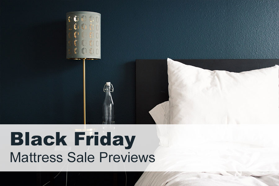 Black Friday Mattress And Cyber Monday Mattress Deals In 2020