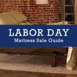 Find Best Labor Day Mattress Sales for 2018