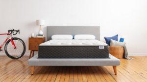 bear hybrid bed